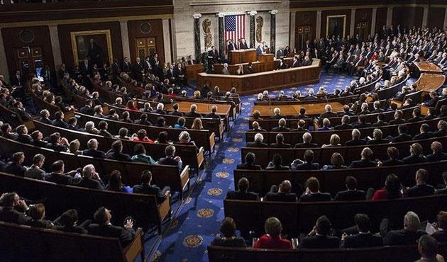 ABD Kongresi'nden CENTCOM'a IŞİD suçlaması