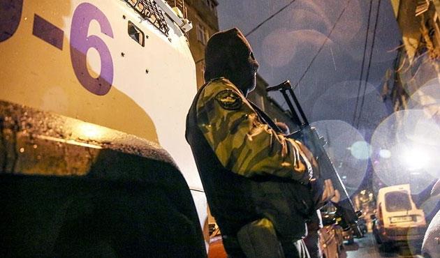 Diyarbakır ve Yüksekova'da 9 PKK'lı öldürüldü
