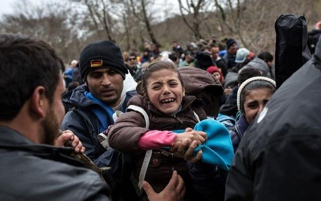 Vizeler kalkmazsa mülteciler geri alınmayacak