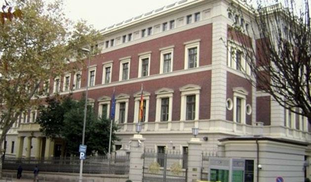 Türkiye'deki Alman okulları yine kapalı