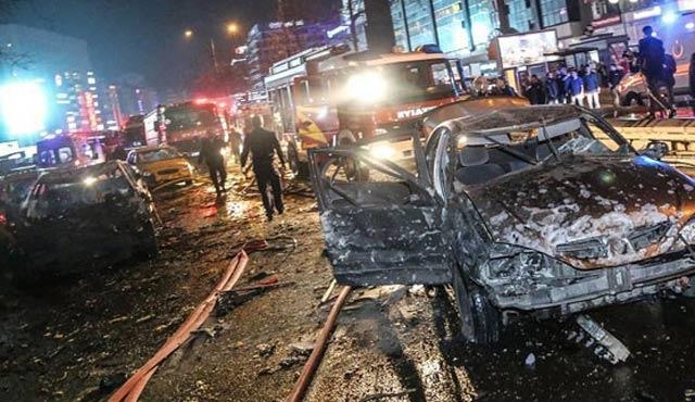 PKK, Ankara ve İstanbul'daki bombaları 2013'te gömmüş