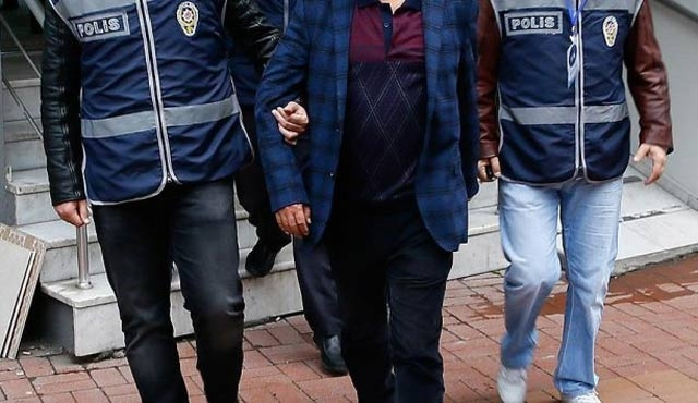 Siirt'te gözaltı sayısı 33'e yükseldi