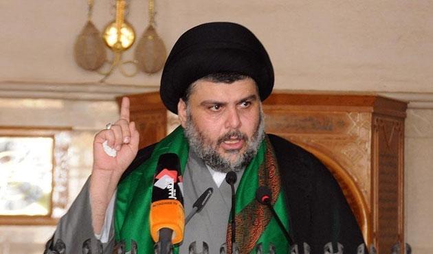 Irak'ta dini lider Sadr'ın hükümete baskısı artıyor