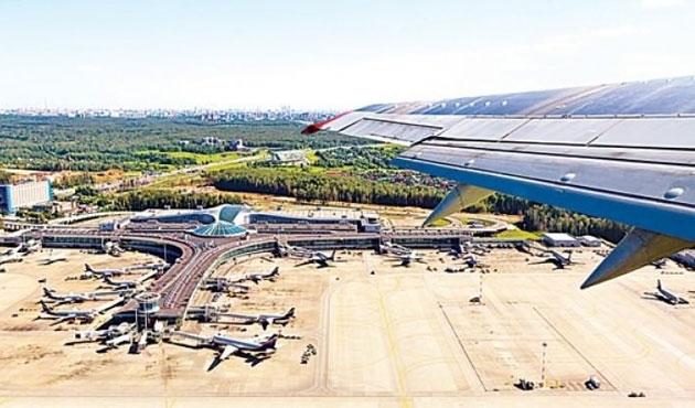 İran, Venezuela'da havalimanı inşa edecek