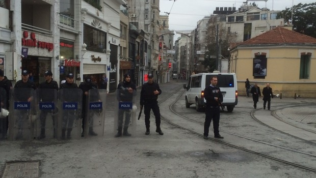İran'dan Türkiye'deki vatandaşlarına uyarı