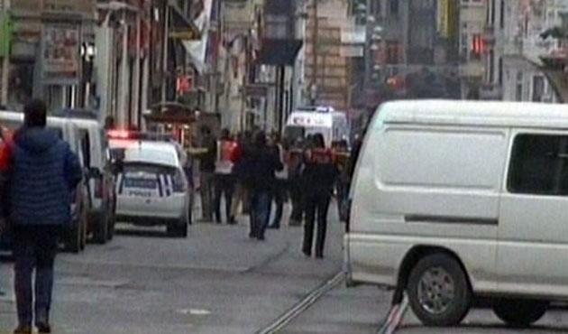 Reuters: İlk bulgular PKK'yı işaret ediyor