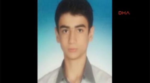 'İstiklal' bombacısının kimliği belirlendi