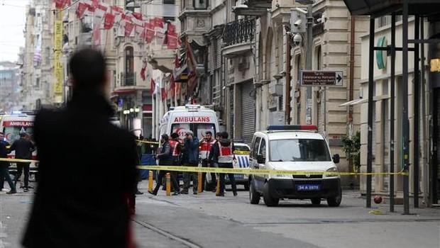 Saldırıda yaralanan 12 kişinin tedavisi sürüyor