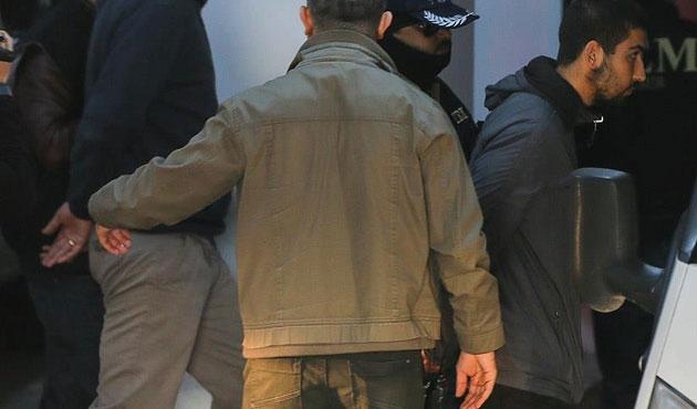 İstanbul'da Nevruz gösterilerinde 164 gözaltı