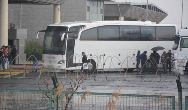 Uçak ve YHT, otobüs sayısını azalttı
