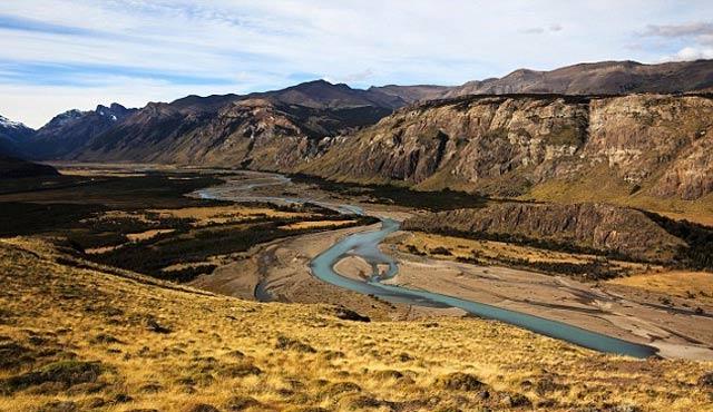 Çin Patagonya'da uzay üssü kuruyor