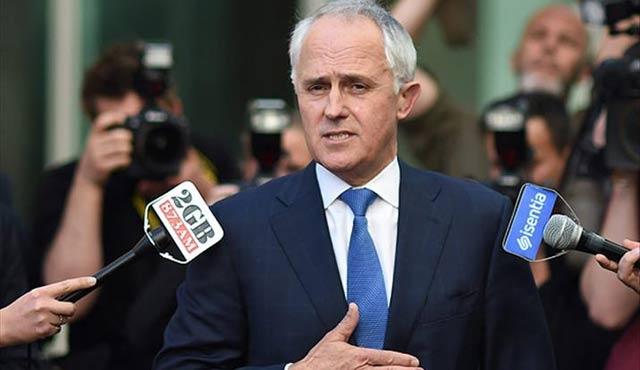 Avustralya'da erken seçim sinyali