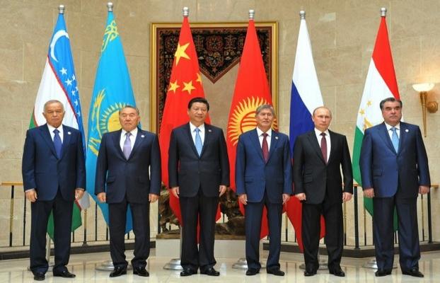 Türkistan coğrafyasında Rus etkisi