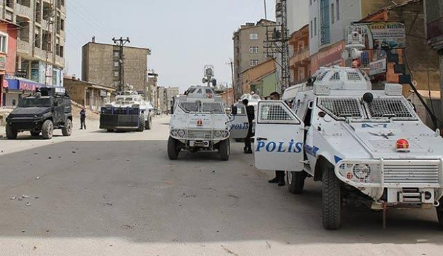 Hakkari'de 8 PPK'lı öldürüldü