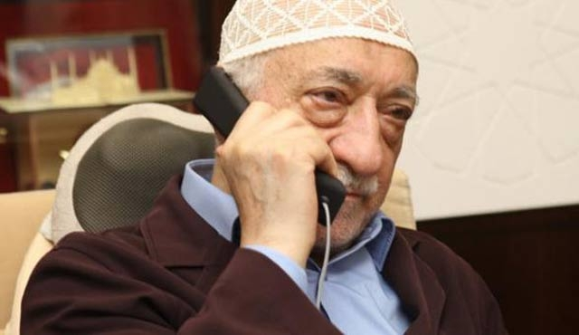 Paralel operasyon kapsamında Gülen hakkında yakalama kararı