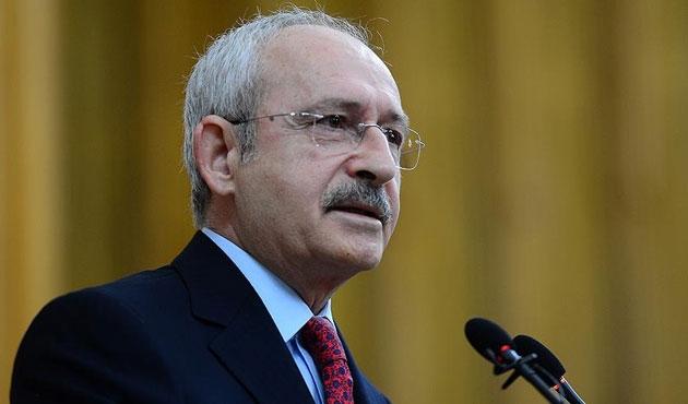 Kılıçdaroğlu'nun üslup sorunu devam ediyor!