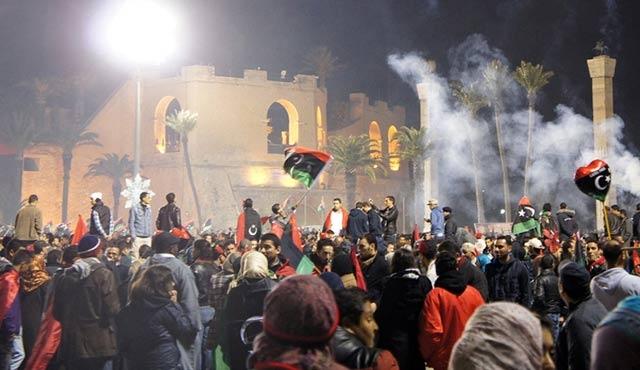 AB'den Libyalı siyasilere yaptırım kararı