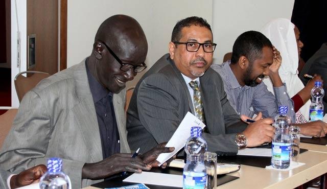 Sudan'da barış görüşmesinden sonuç çıkmadı