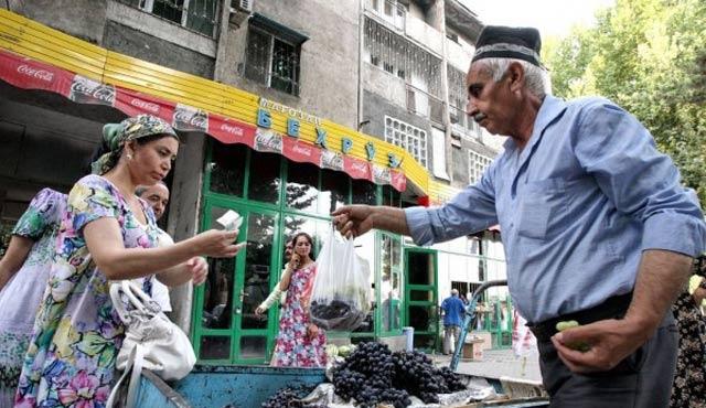 Tacikistan'a 9,4 milyon dolarlık insani yardım