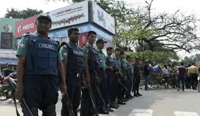 Bangladeş seçimlerinde çatışma: 11 ölü