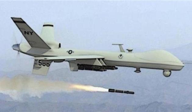 Pakistan, ABD'nin drone saldırılarından endişeli