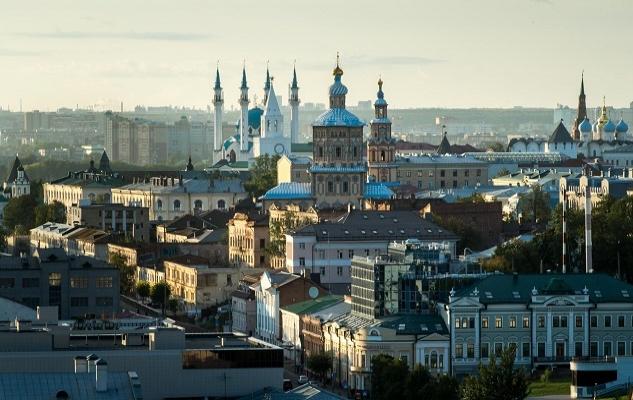 Rusya'nın ilk faizsiz bankası açılıyor