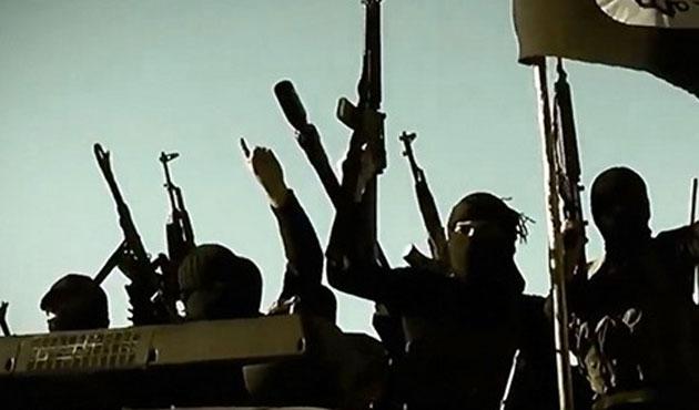 Kahramanmaraş'te dört IŞİD mensubu yakalandı