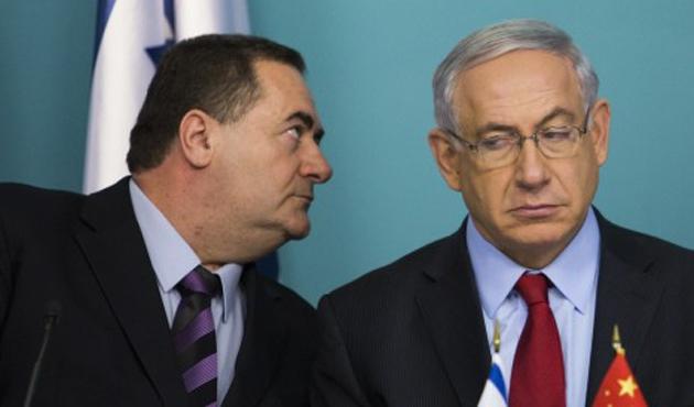 Netanyahu'ya bağış soruşturması