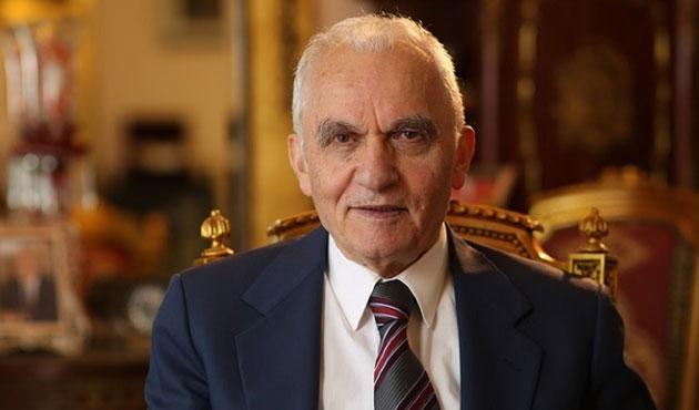 AK Parti kurucusu Yakış partiden ihraç edildi