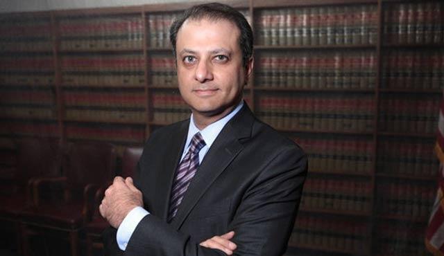 Sarraf'ı tutuklatan savcı iki Türk'ün daha peşinde!