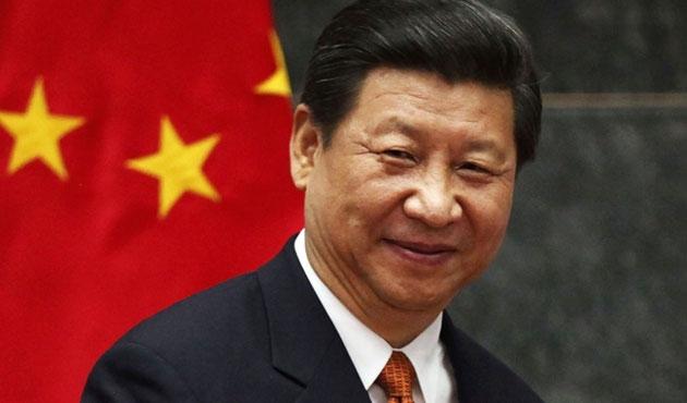 Çin lideri Jinping 'yeni çağ' doktrinini açıkladı