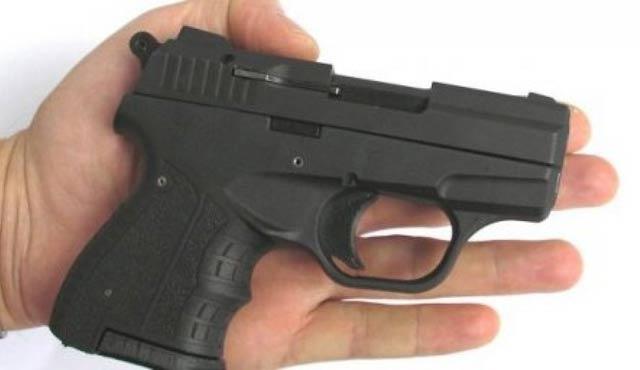 Kazakistan'da vatandaşın elindeki silahlara el konuluyor