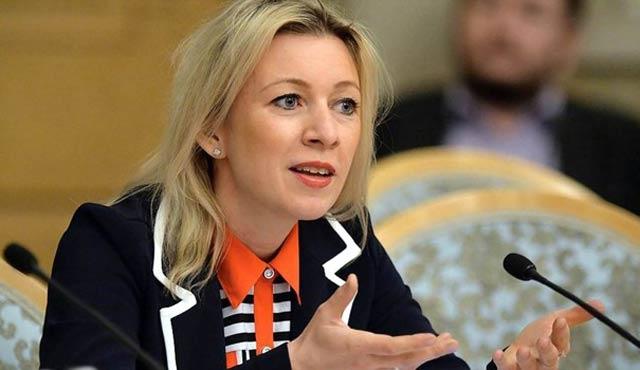 Rusya'dan 'Türkiye ile Suriye'de ortak operasyon' sinyali