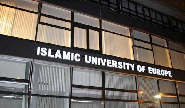 Avrupa İslam Üniversitesi İsviçre'de şube açıyor