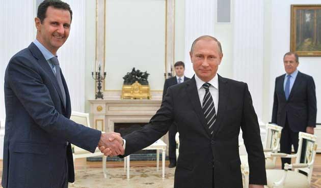 Putin'in hesapları deşifre oldu
