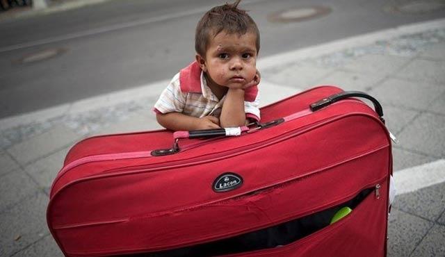 Yunanistan'dan zengin göçmene vatandaşlık