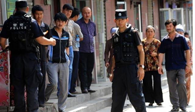 Çin, 41 Uygur'u gözaltına aldı