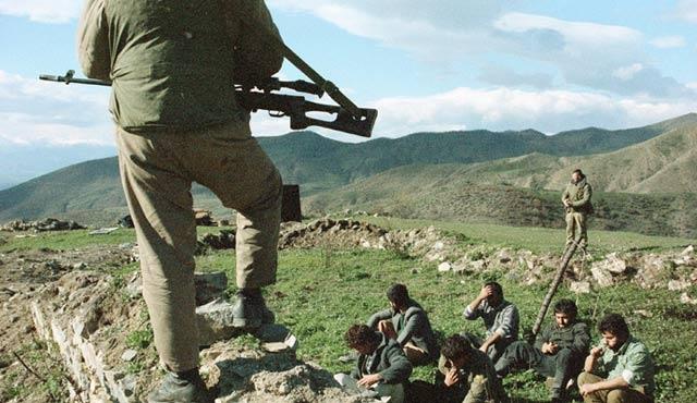 Azerbaycan'dan tek taraflı ateşkes