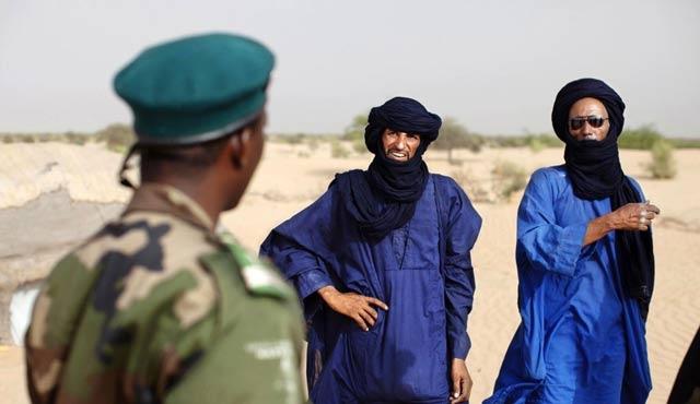 Mali'de Tuareg'lerle anlaşma başka bahara kaldı
