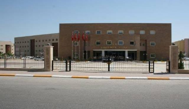 Şanlıurfa'da 6 gün etkinlikler yasaklandı