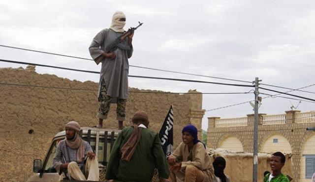 Afrika'daki terör grupları dengeleri bozuyor