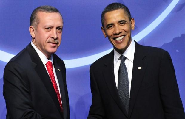 Obama ile Erdoğan gayrıresmi görüşecek