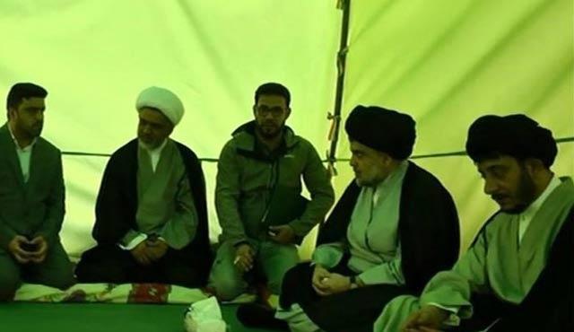 Sadr'ın eylemi Irak siyasetini karıştırdı