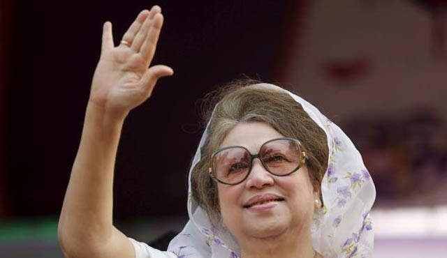 Bangladeşli muhalif lidere tutuklama kararı