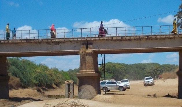 Şibilli nehri kurudu, Somali'de yeni kuraklık tehdidi