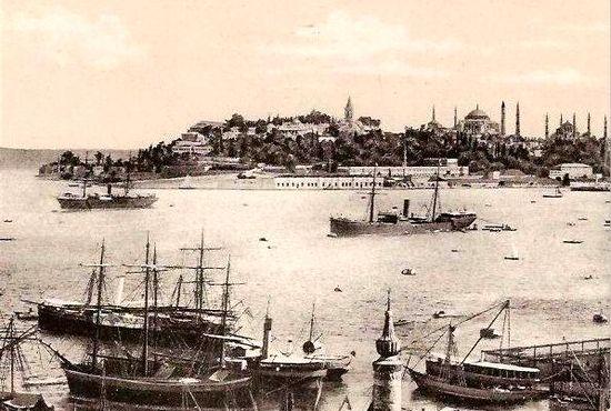 İstanbul'u dolaşırken hatırlananlar