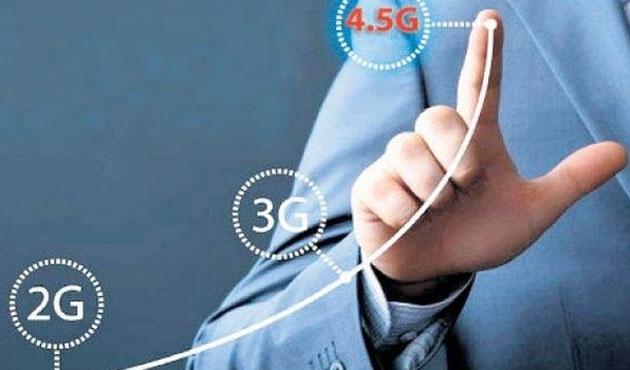 4.5G yarın başlıyor