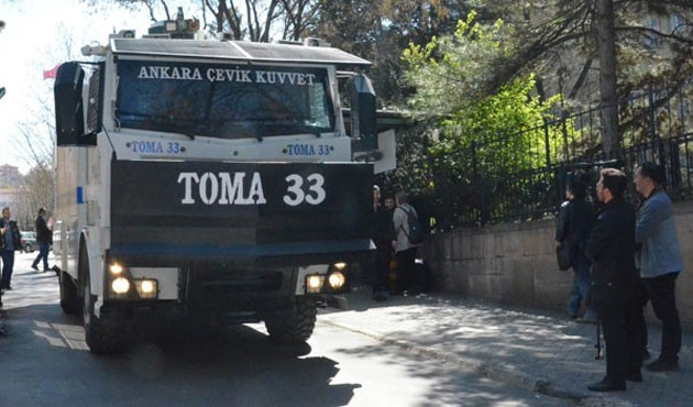 DHKP-C'liler Savcı Kiraz'ı anan gruba saldırdı