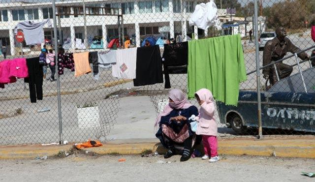 Atina, göçmenlere 200 daire kiralayacak