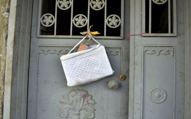 Suriyelilere Kur'an-ı Kerim hediye edildi